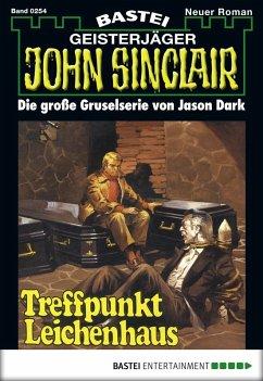 John Sinclair - Folge 0254 (eBook, ePUB)