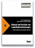 Einkauf und Vertrieb von Logistikleistungen (eBook, PDF)