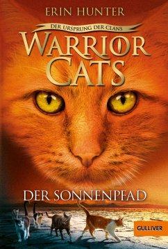 Der Sonnenpfad / Warrior Cats Staffel 5 Bd.1 (e...