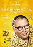 Heinz Erhardt Festival DVD-Box
