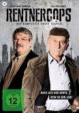 Die Rentnercops - Jeder Tag zählt! Staffel 1 - 2 Disc DVD