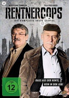 Rentnercops - Staffel 1 (2 Discs)