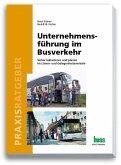 Unternehmensführung im Busverkehr (eBook, PDF)