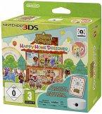 Animal Crossing: Happy Home Designer + NFC Reader/Writer (Nintendo 3DS)