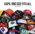 Caps (Mängelexemplar)