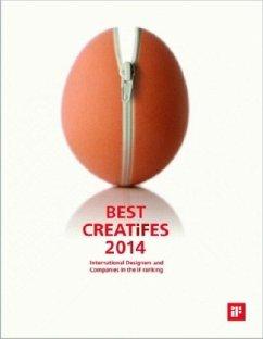 Best Creatifes 2014 (Mängelexemplar)