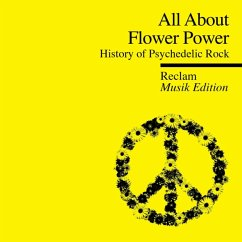 All About-Reclam Musik Edition 3 Flower Power - Diverse