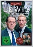 Lewis - Der Oxford Krimi - Collector's Box 2 - Staffel 4-6 DVD-Box