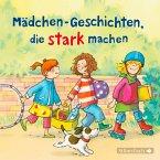 Mädchen-Geschichten, die stark machen (MP3-Download)
