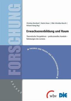 Erwachsenenbildung und Raum (eBook, PDF)
