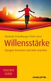 Willensstärke (eBook, PDF)