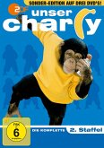 Unser Charly - Die komplette 2. Staffel DVD-Box