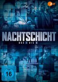 Nachtschicht Box 1-6 (6 Discs)