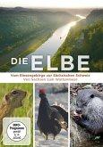 Die Elbe - Vom Riesengebirge zur Sächsischen Schweiz von Sachsen zum Wattenmeer