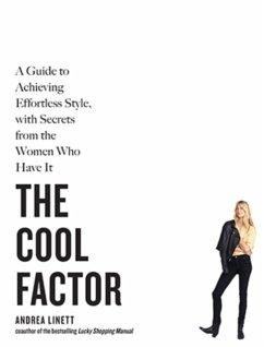 The Cool Factor - Linett, Andrea