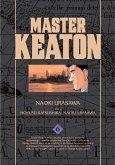 Master Keaton, Volume 6