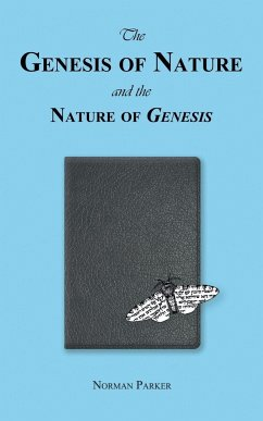 The Genesis of Nature and the Nature of Genesis