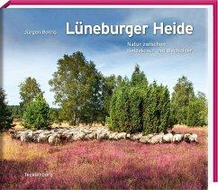 Lüneburger Heide - Borris, Jürgen