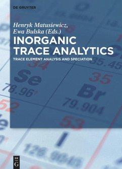 Inorganic Trace Analytics