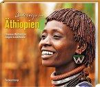 Unterwegs in Äthiopien