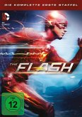 The Flash - Die komplette erste Staffel (5 Discs)