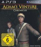 Adams's Venture - Chronicles