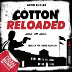 Auge um Auge / Cotton Reloaded Bd.34 (MP3-Download)