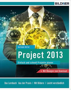 Project 2013 (eBook, PDF) - Dörfel, Gerlinde