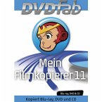 Mein Filmkopierer 11 - DVDFab DVD Copy 9 und Blu-Ray Copy 9 (Download für Windows)
