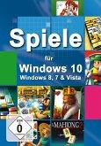 Spiele für Windows 10