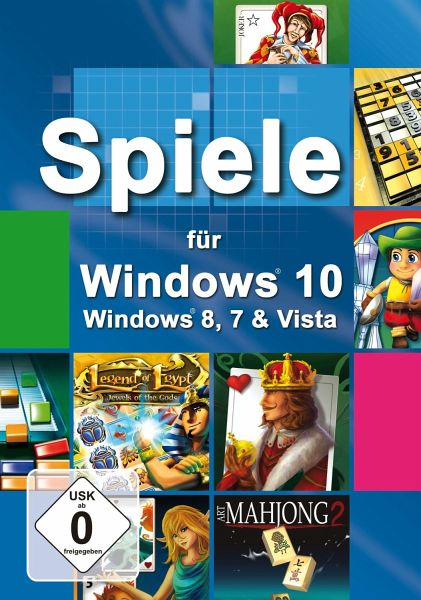 Spiele In Windows 10