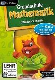 Grundschule Mathematik - Erfolgreich lernen! (1.-4. Klasse, mit Vorschule)