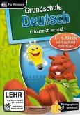 Grundschule Deutsch - Erfolgreich lernen! (1.-4. Klasse, mit Vorschule)