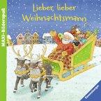 Lieber, lieber Weihnachtsmann (Mängelexemplar)