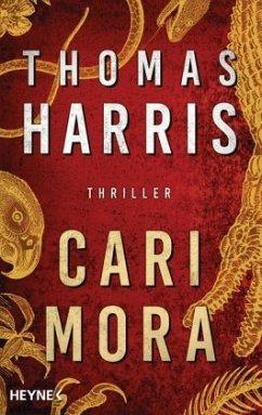 Cari Mora - Harris, Thomas