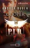 Cooper / P.I.D. Bd.1+2 (eBook, ePUB)