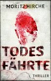 Todesfährte / Robert Hartmann (eBook, ePUB)