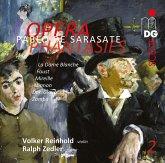 Opernphantasien Für Violine Und Klavier,Vol.2