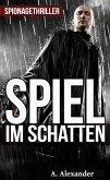 Spiel im Schatten: Spionagethriller (eBook, ePUB)
