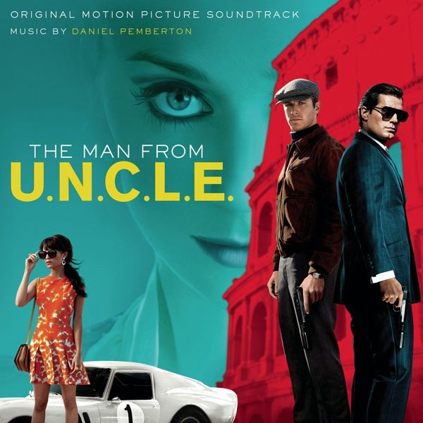 Codename Uncle Soundtrack