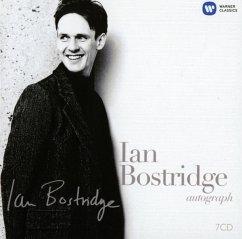 Bostridge,Ian-Autograph - Bostridge,Ian