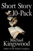 Short Story 10-Pack (eBook, ePUB)