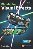 Blender for Visual Effects (eBook, PDF)