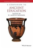 A Companion to Ancient Education (eBook, PDF)