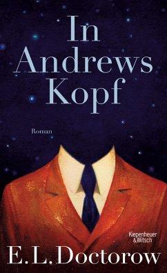In Andrews Kopf (eBook, ePUB) - Doctorow, E. L.