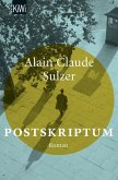 Postskriptum (eBook, ePUB)