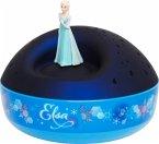 Frozen – Die Eiskönigin Sternen Projektor mit Musik - 12 V