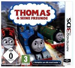 Thomas & seine Freunde (Nintendo 3DS)