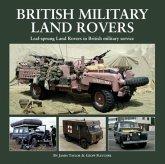 British Military Land Rovers