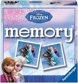 DFZ: Frozen memory®